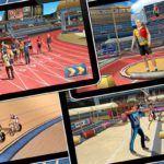 mejores juegos android de deportes