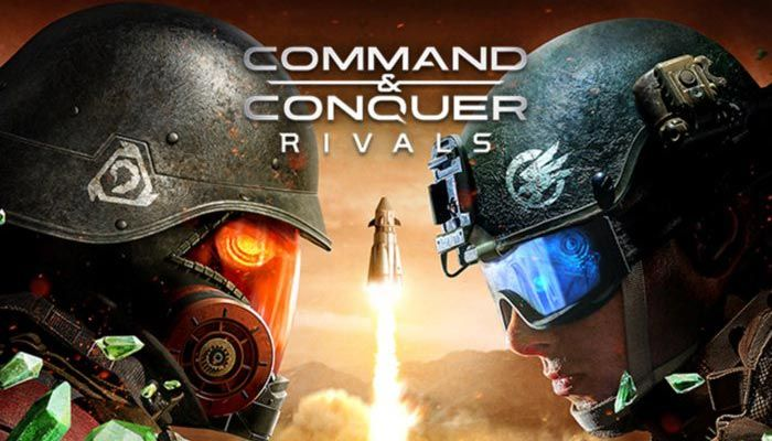 Command & Conquer: Rivals para Android