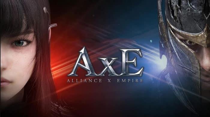 AxE: Alliance vs Empire Android