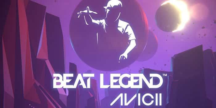 imagen de Beat Legend: AVICII para Android