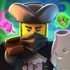 LEGO Legacy Héroes Liberados