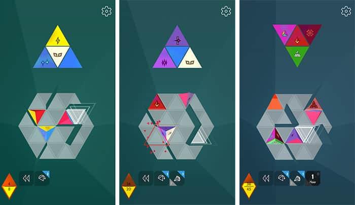 imagen Peak's Edge para Android