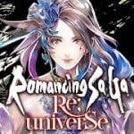 Romancing SaGa Re;univerSe para Android