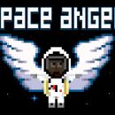 Space Angel para Android y iOS: brutalmente adictivo (y difícil)